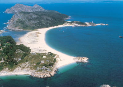 Cies-Island-dezanove-house-luxury-private-holiday-villa-rental-Galicia-Spain